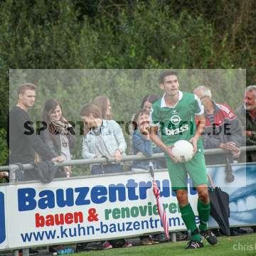 TSV Karlburg - TUS Frammersbach