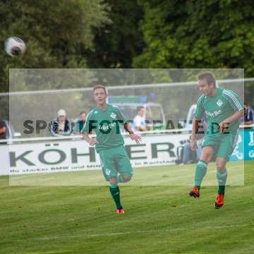 FV Karlstadt - Würzburger Kickers