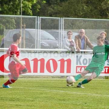 FV Karlstadt - FV Fatihspor Karlstadt (Sportfest)