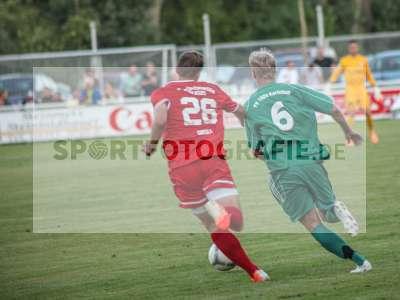 Fotos von FV Karlstadt - Würzburger Kickers auf sportfotografie.de