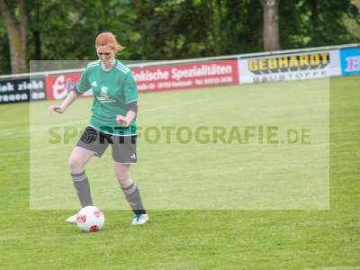 Fotos von FV Karlstadt (Damen) - Spvgg. Adelsberg (Damen) auf sportfotografie.de