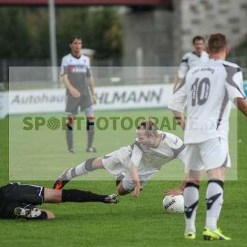 TSV Karlburg - 1. FC Sand