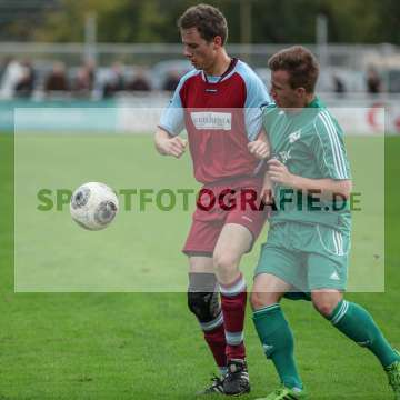 FV Karlstadt - TSV Retzbach