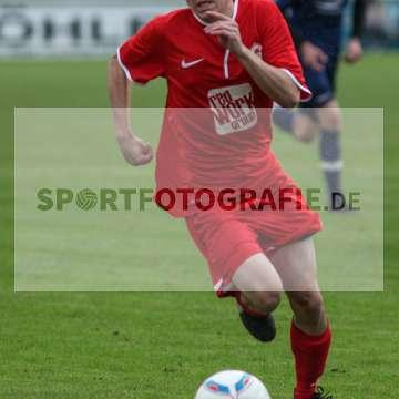 JFG Kreis Karlstadt - FC Würzburger Kickers