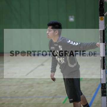 TSV Karlstadt - HSG Volkach