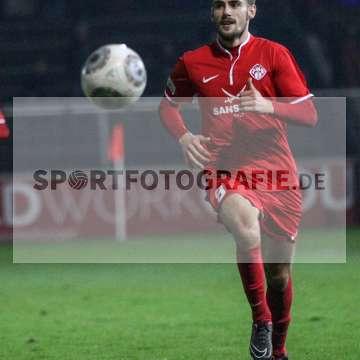 FC Würzburger Kickers - FC Nürnberg II