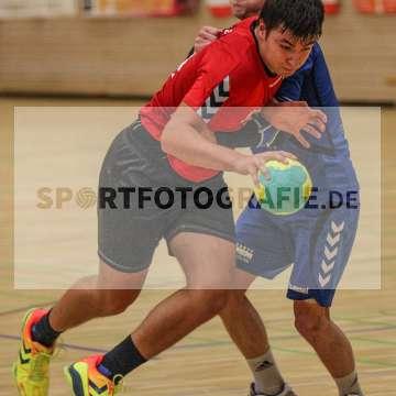 TSV Lohr III - TSV Karlstadt