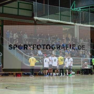 TSV Karlstadt - TV Gerolzhofen II
