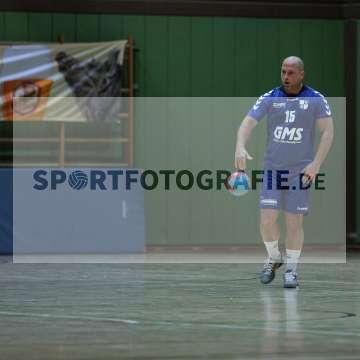 TSV Karlstadt - TSV Lohr III