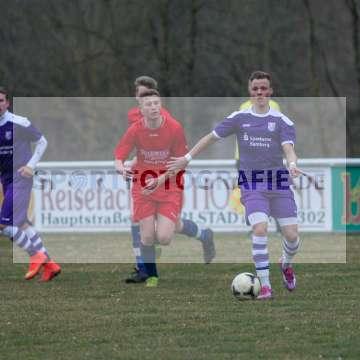 JFG Kreis Karlstadt - FC Eintracht Bamberg