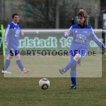 FV Karlstadt - FSV Hessenthal / Mespelbrunn
