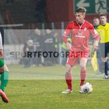 FC Würzbuger Kickers - 1. FC Schweinfurt 05