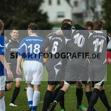 TSV Karlburg - SpVgg Stegaurach