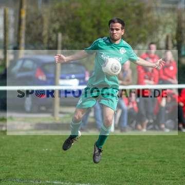 FV Karlstadt - FC Wiesenfeld-Halsbach