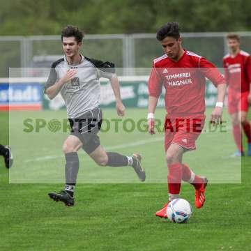 JFG Kreis Karlstadt - SV Memmelsdorf/O 2