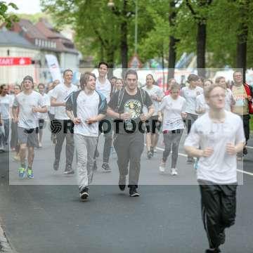 "L6 ""No-Limits-Lauf"" – 2,5 km"