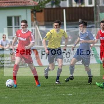 JFG Kreis Karlstadt - SC 04 Schwabach