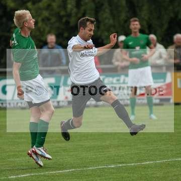 TSV Karlburg - 1. FC Schweinfurt 05 II