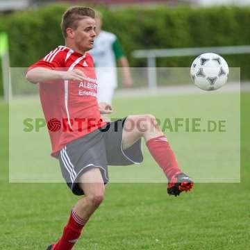 FC Gössenheim - SV Germania Erlenbach