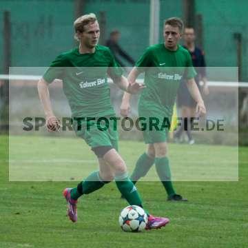 FV Karlstadt - TSV Güntersleben