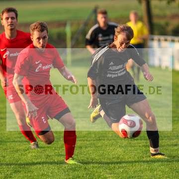 TSV Retzbach - Post SV Sieboldshöhe