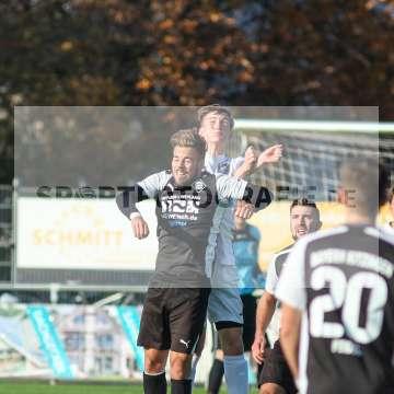 TSV Karlburg - FVgg Bayern Kitzingen