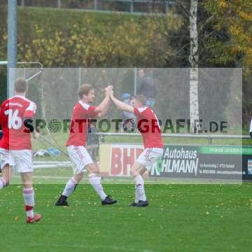 TSV Karlburg - SV Memmelsdorf