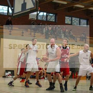TV Burgsinn 1 - MSG Lohr/Langenprozelten 1