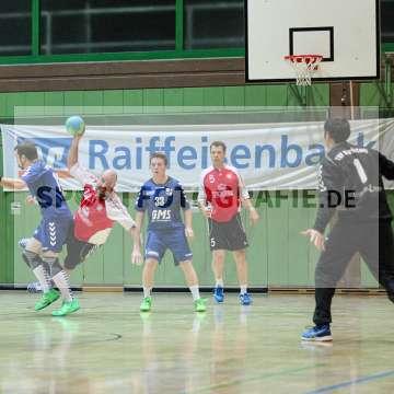 TSV Karlstadt - TV Ochsenfurt