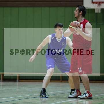 TSV Karlstadt - TB Arnstein