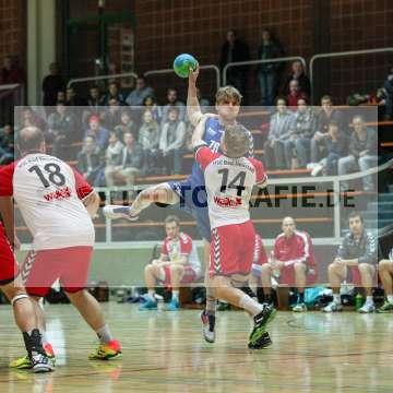 TSV Karlstadt - HSC Bad Neustadt II