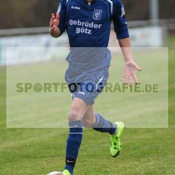 TSV Karlburg - TG Höchberg