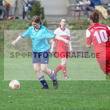 SpVgg Adelsberg - FC Karsbach 2