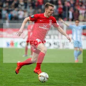 FC Würzburger Kickers - Stuttgarters Kickers