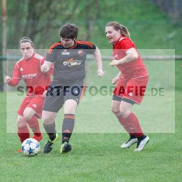 FC Karsbach (A) - SV Reitsch