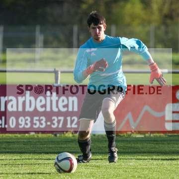 TSV Karlburg II - SC Schollbrunn