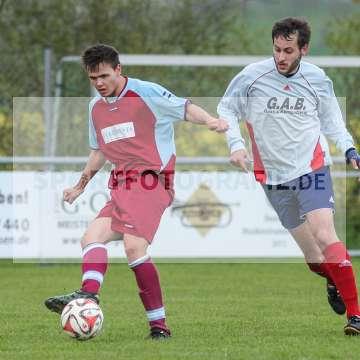 FC Wiesenfeld-Halsbach - TSV Retzbach