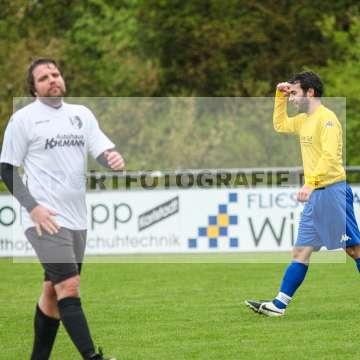 TSV Karlburg III - FV Maintal 06 e.V.