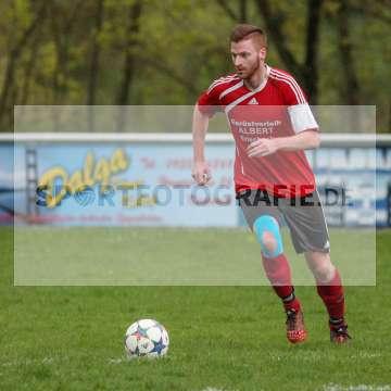 FV Karlstadt - SV Germania Erlenbach