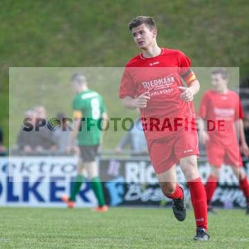 JFG Kreis Karlstadt - 1. FC Schweinfurt 05