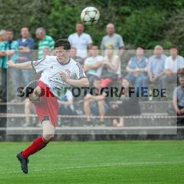SV Birkenfeld - FV Thüngersheim