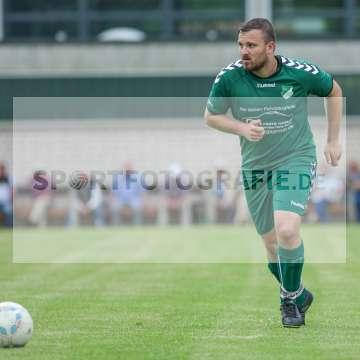 TSV Forst - SG Hettstadt