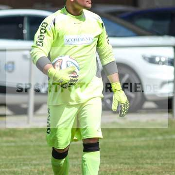TSV Retzbach - FC Leinach