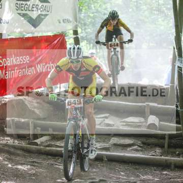 Deutsche Meisterschaft Cross Country U19