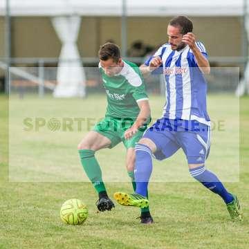FV Karlstadt - TSV Lohr
