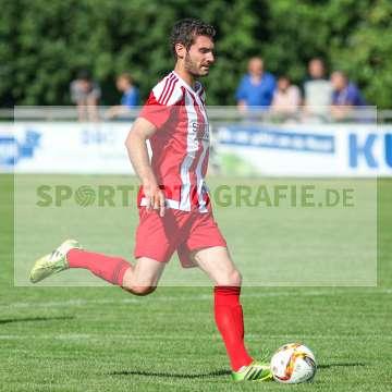 TSV Karlburg - FC Fuchsstadt