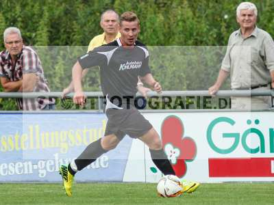 Fotos von TSV Karlburg - FC Fuchsstadt auf sportfotografie.de