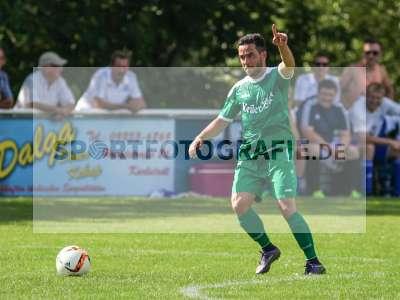 Fotos von FV Karlstadt - FC Blau-Weiss Leinach auf sportfotografie.de