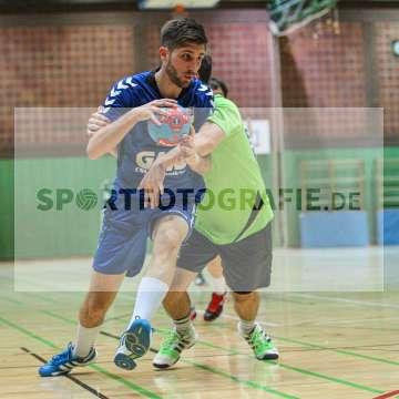 TSV Karlstadt - HC Unterfranken
