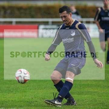 FC Gössenheim - FV Bachgrund